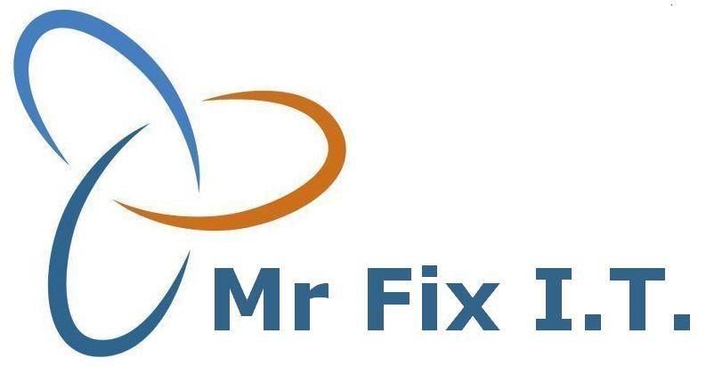 Mr Fix I.T.